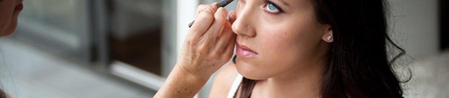 Esther Posner - Makeup Artist
